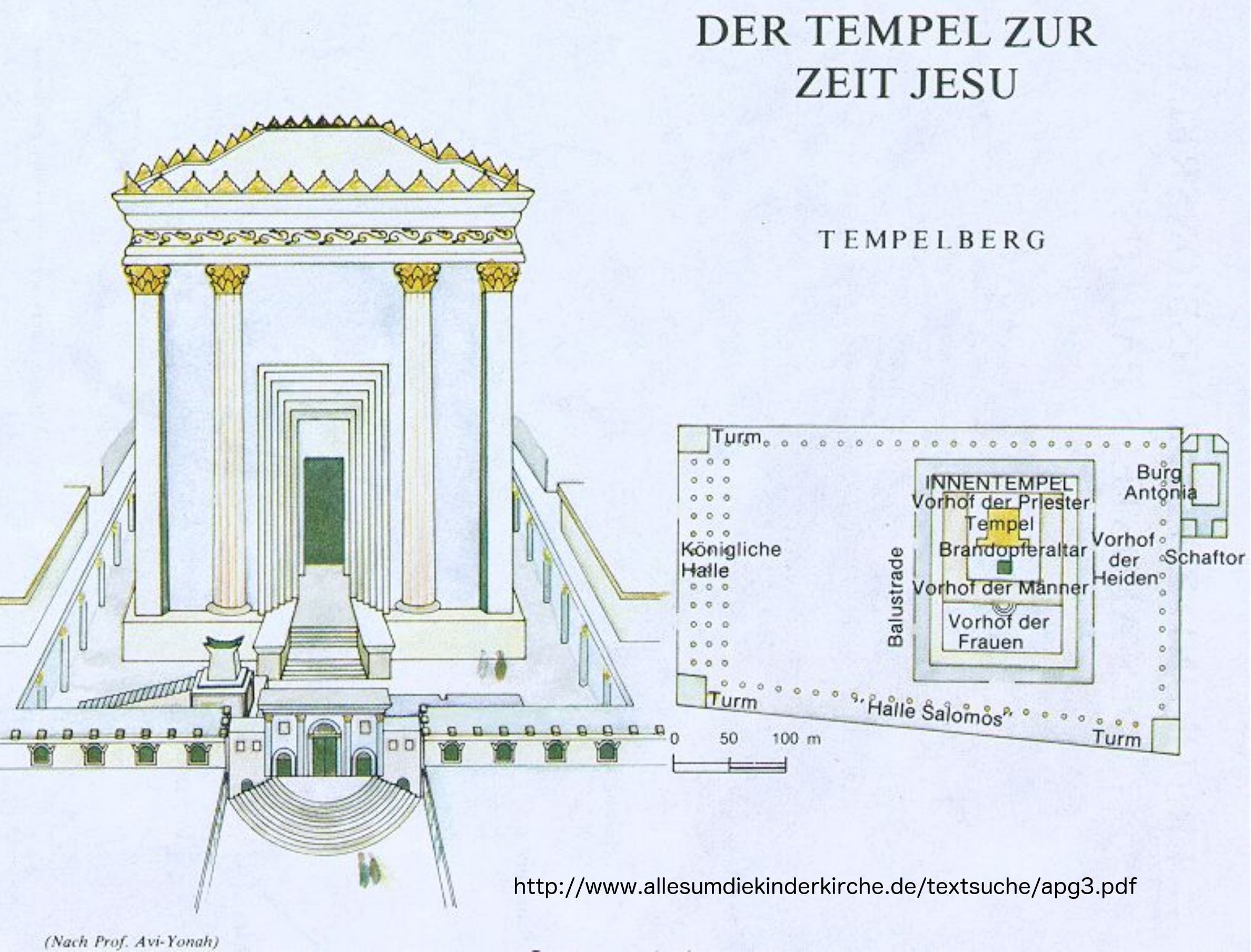 TempelSchönePforte